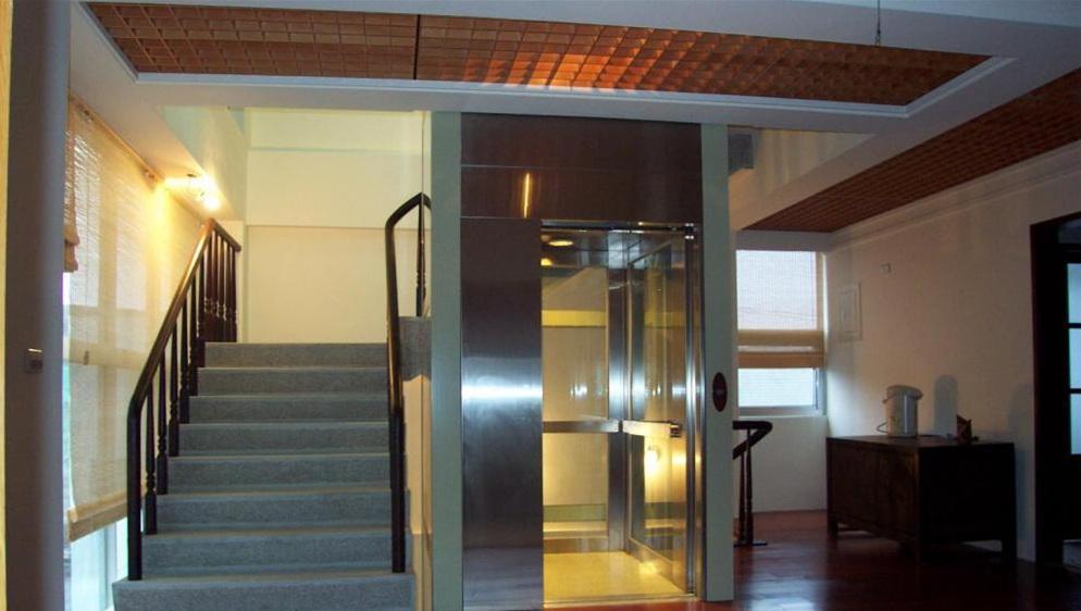西安兴平电梯—别墅梯