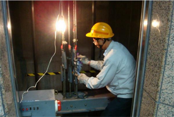 咸阳电梯改造流程注意事项有哪些?