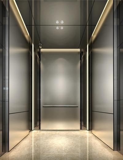 咸阳电梯设计好看,速度快