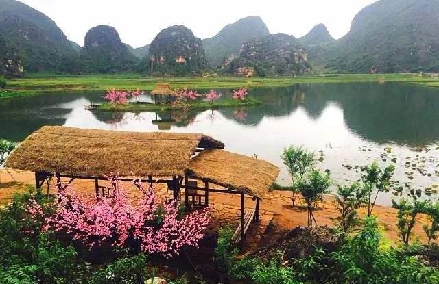 春节热门儿5A级景点预测,云南这座古城稳居榜首,实至名归!