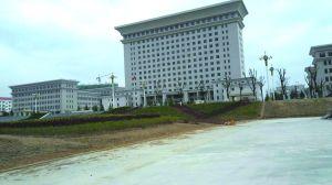 宁县县委县政府