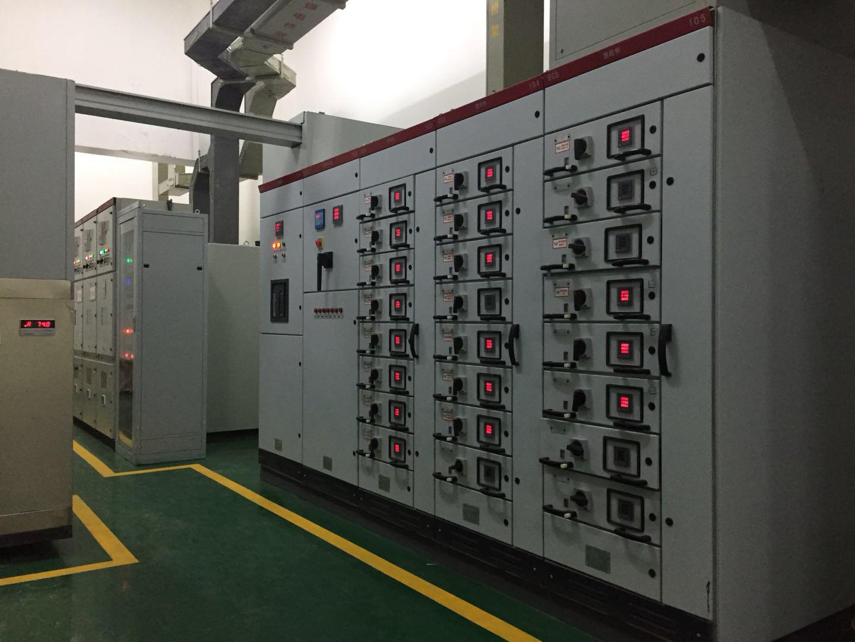 西安高低压配电柜
