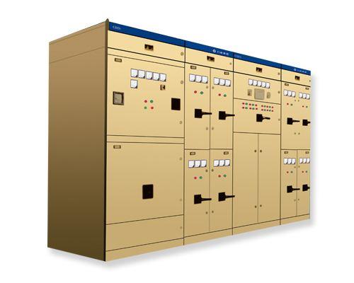 西安GBD低压间隔式成套开关设备
