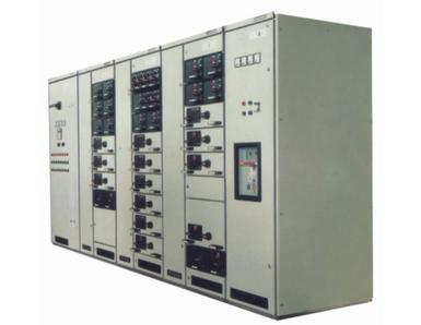 GCK低压抽出式成套开关设备