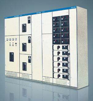 西安GCS低压抽出式成套开关设备