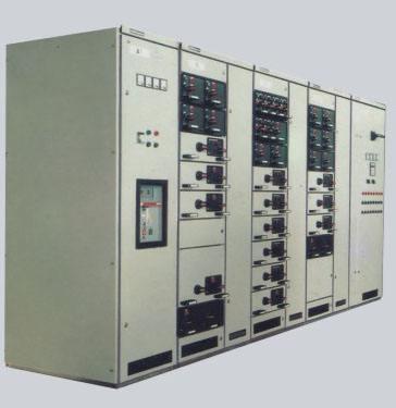 西安电力工程-MNS低压抽出式成套开关设备