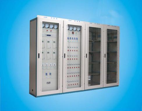 西安高低压配电柜-GZDW微机控制直流电源屏