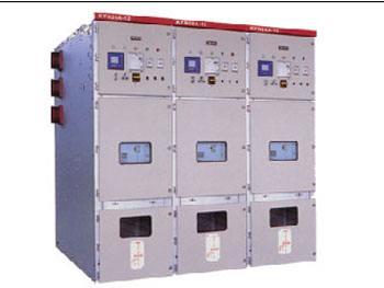 KYB61-40.5金属铠装移开式高压开关柜