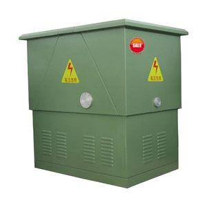 西安高低压配电柜-DFW-12户外高压电缆分接箱