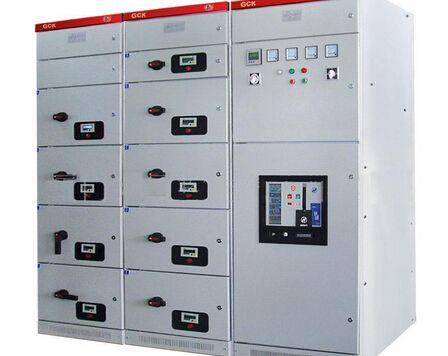 西安MLS(GCD110型)低压抽出式开关设备