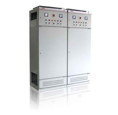 西安高低压配电柜安装
