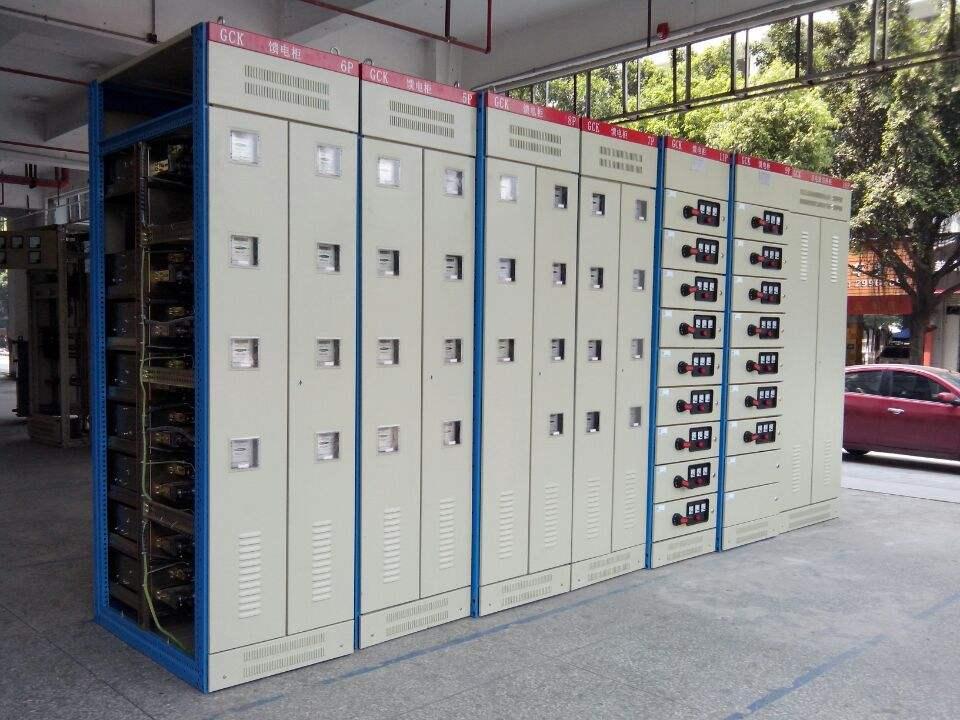 西安电子智能化工程设计