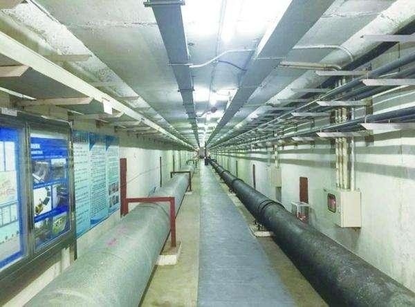 西安电力工程施工
