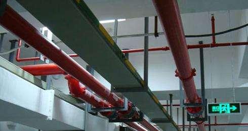 西安消防工程设计
