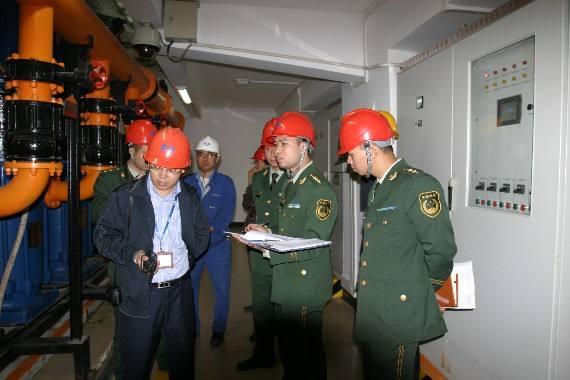 西安消防工程安装