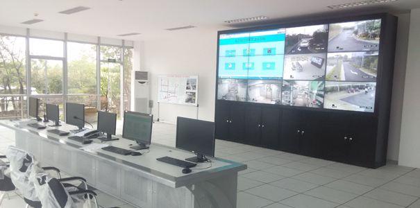 西安电子智能化工程-城市综合管廊监控系统