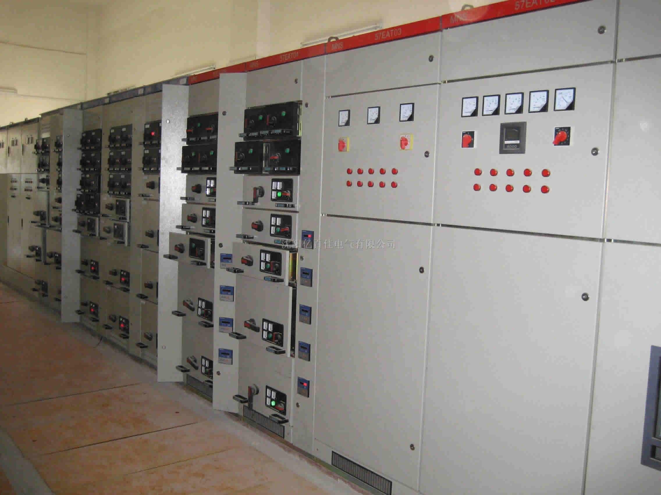 西安电子智能化工程-自动化控制系统