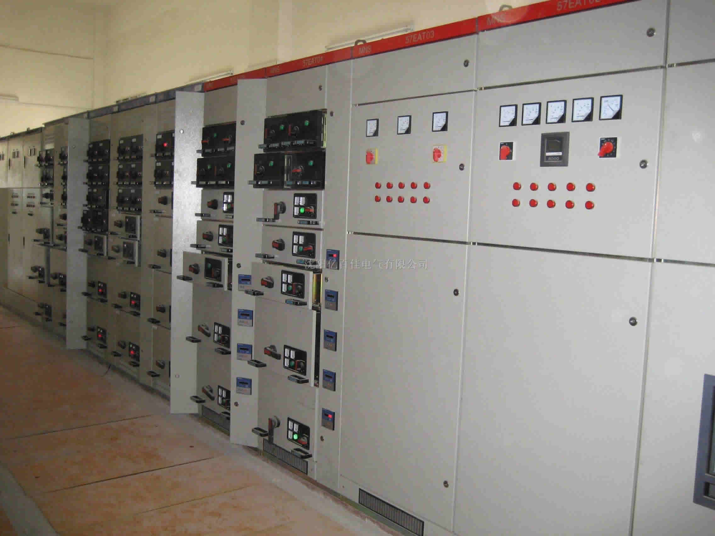西安电子智能化工程安装