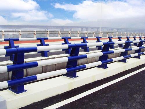 不锈钢防撞护栏安裝流程和整体规划介绍