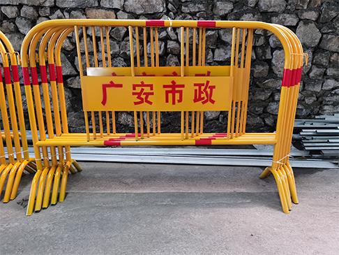 四川不锈钢铁马
