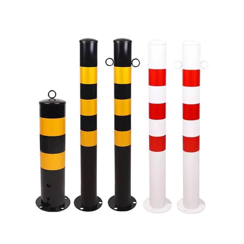 四川警示柱-钢管警示柱