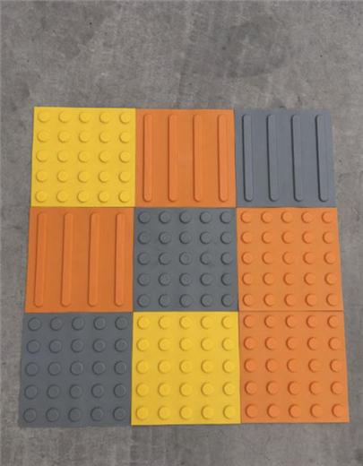 盲道板的设计需要注意哪些方面呢?