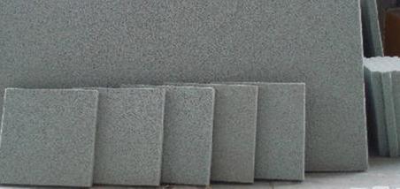 关于水泥发泡板施工工艺细节大公开