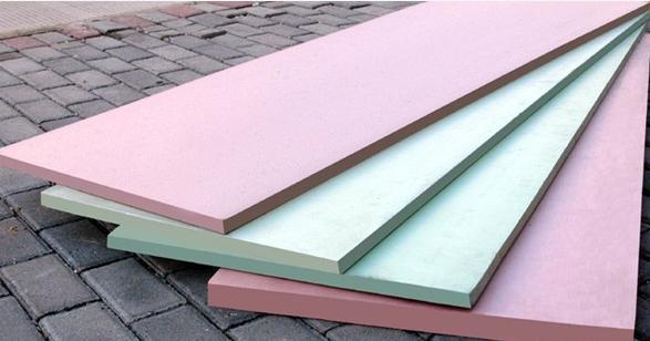 你知道如何高质量的保存XPS挤塑板吗?