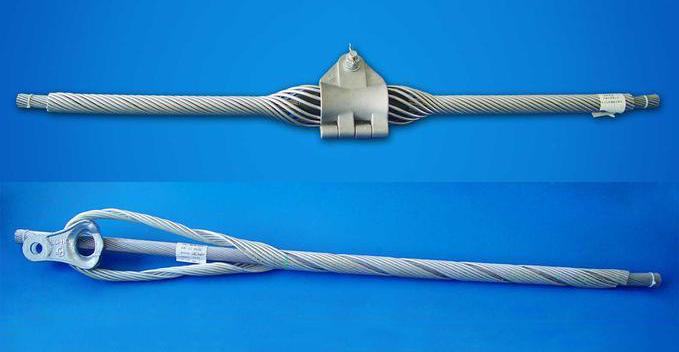光缆金具中OPGW的安装步骤介绍