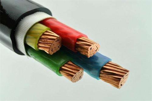 四川电力电缆价格
