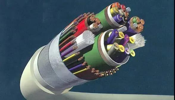 电线电缆老化的原因及老化后的危害