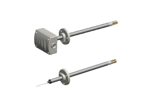 风管温度/温湿度传感器