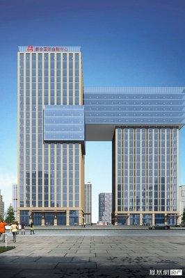 泰合国际金融中心