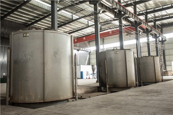 河南金汇不锈钢集团采购整体塞棒案例