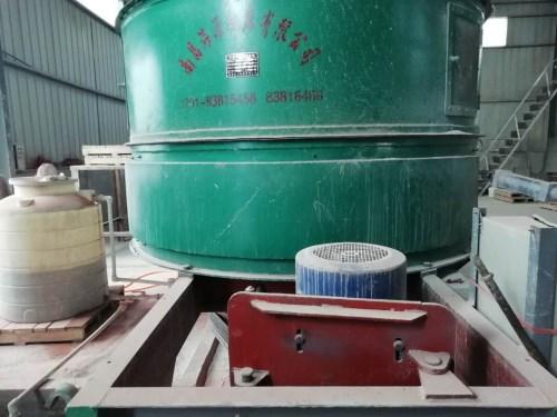 生产炉衬修补料的搅拌机