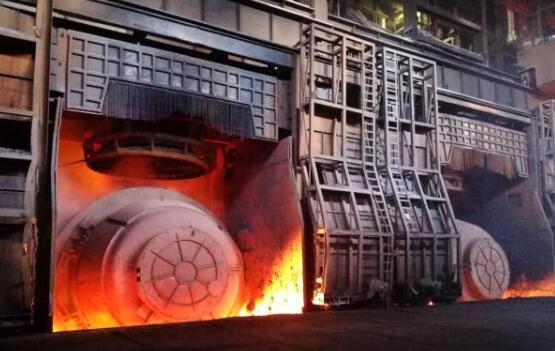 转炉炉衬损坏的原因及防护措施!不得不正视的问题