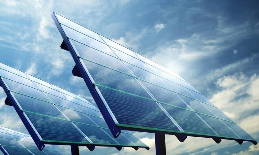宜昌太阳能