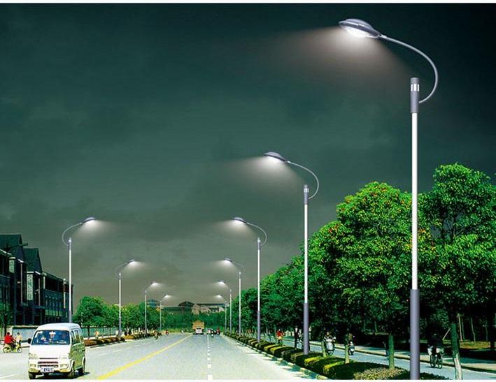 路灯和景观灯有哪些不同之处?湖北宜昌灯光照明建设公司为您解惑