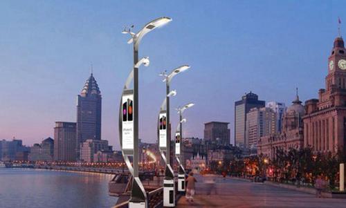 湖北宜昌灯光照明