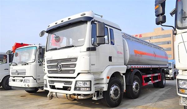 宁夏化工液体保温运输车