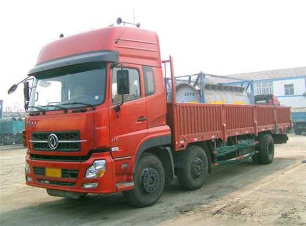 宁夏普通货物运输车辆