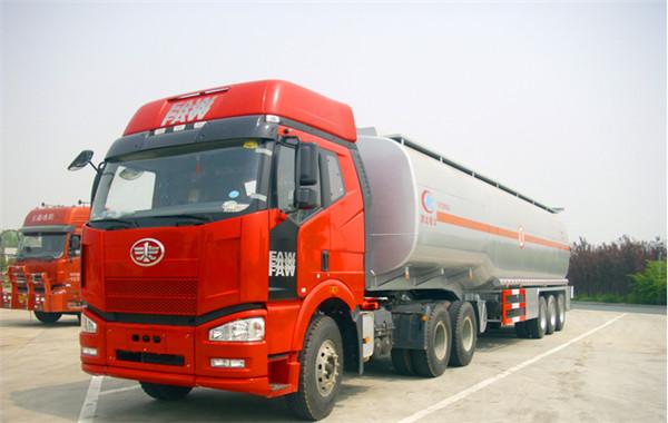 高温条件下危险品运输注意事项