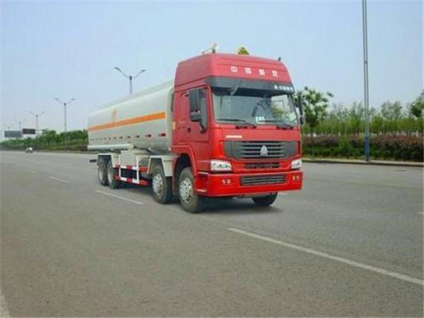 必须要了解的危险品运输知识——如何正确处理危险品运输