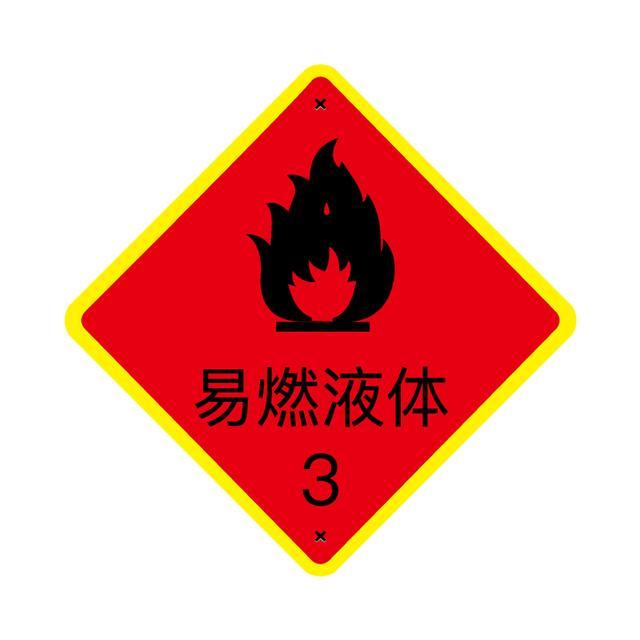 3类危险品运输车,主要运输哪些危险品?