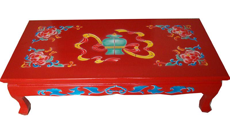 嘉兴蒙古包桌子生产批发厂