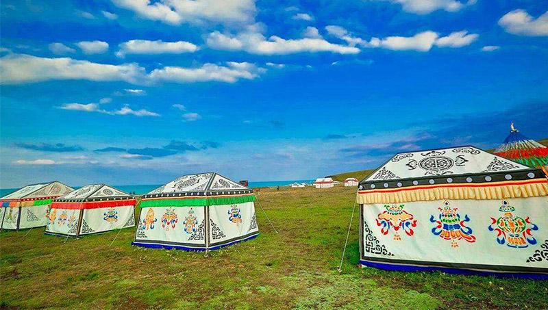 广东城市蒙古包直销厂家