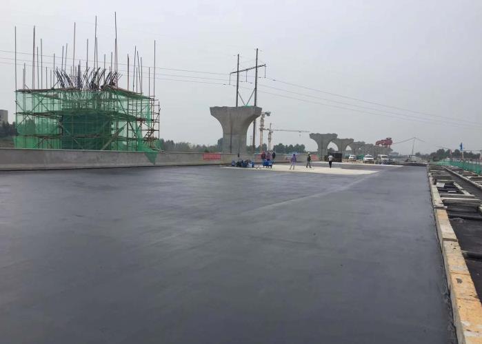 路基防水工程