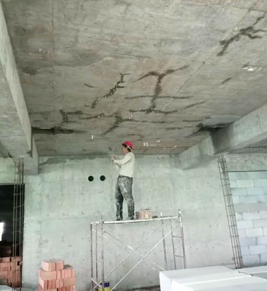 陕西防水堵漏施工