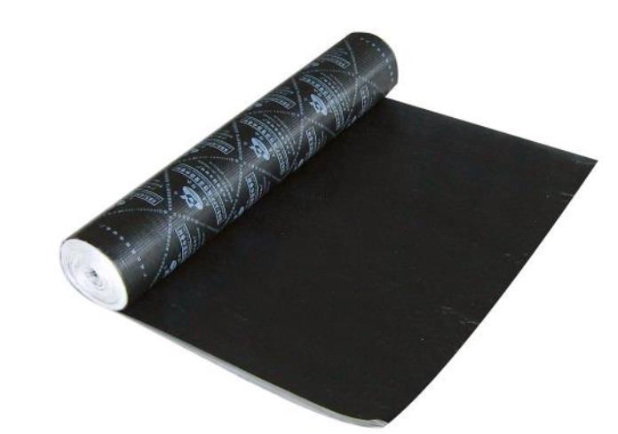 防水卷材是整个工程防水的第yi道屏障,整个工程起着至关重要的作用