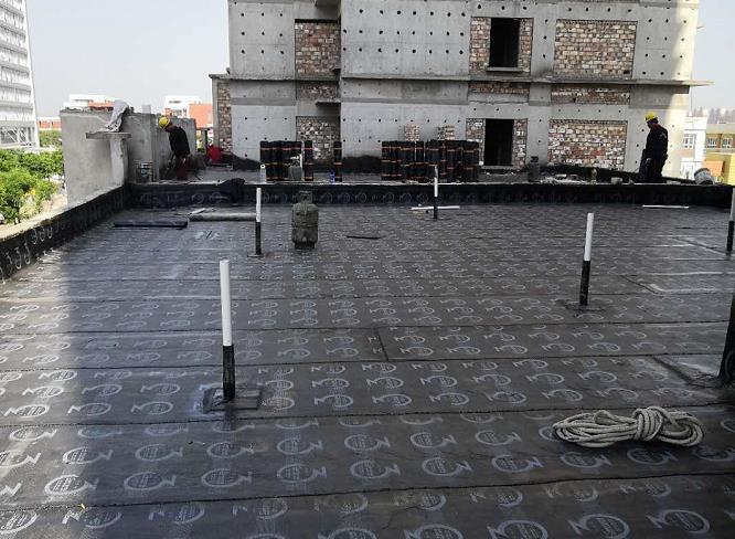 西安海博瑞防水分享房屋漏水的防治措施有哪些?